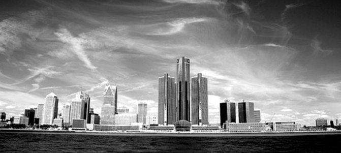Image gallery detroit techno for Detroit house music