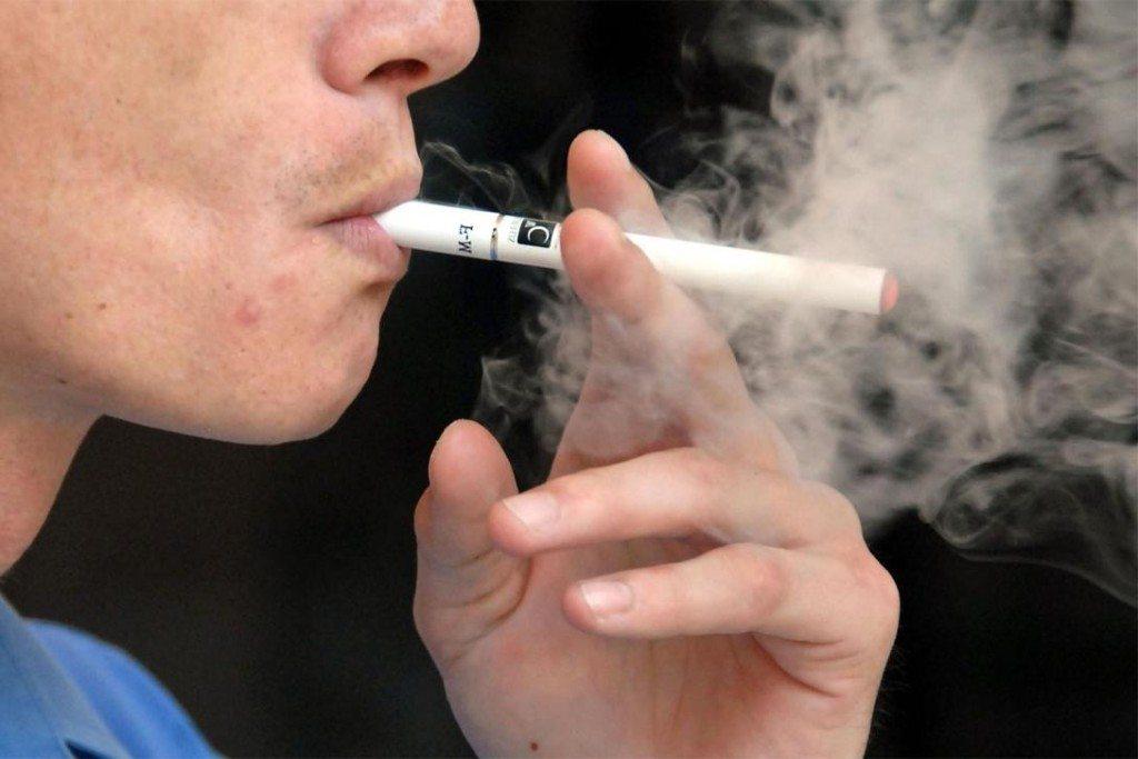 Электронные сигареты потенция