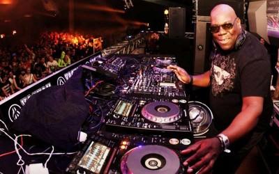 EDM Fans Black DJ