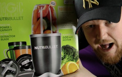 Ravers Buying NutriBullet