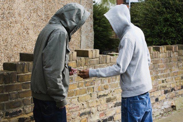 Lies Drug Dealers Say