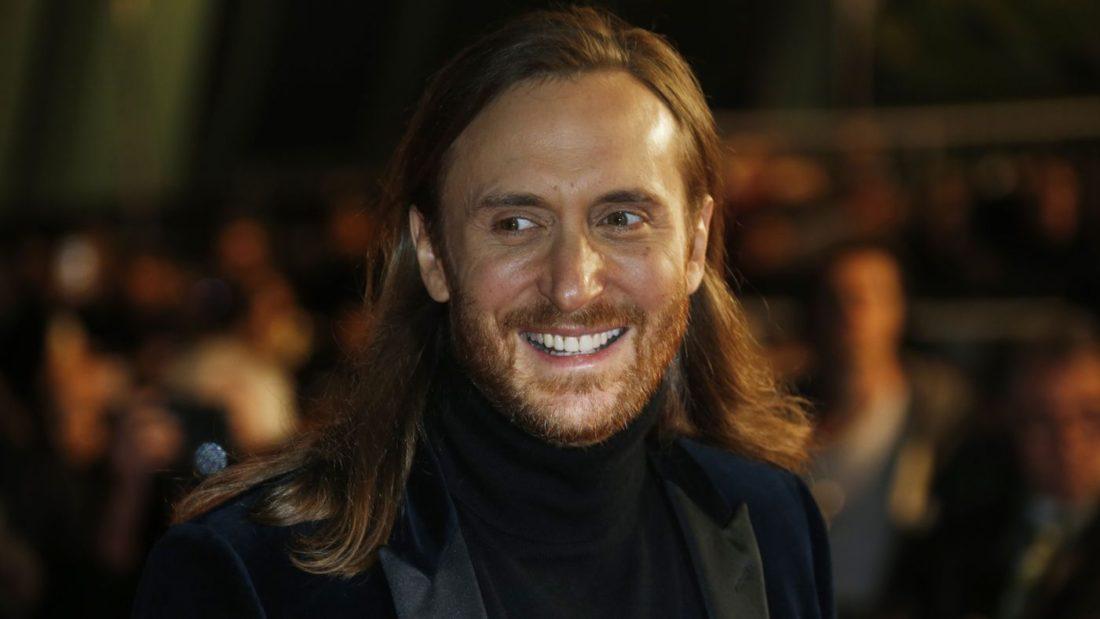"Pills In The Shape Of David Guetta's Face ""Very Weak"""
