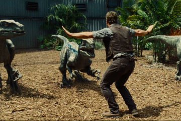 Dino Ket To Feature In New Jurassic World Film