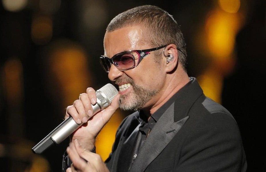 George Michael Michael Barrymore Berghain Berlin London
