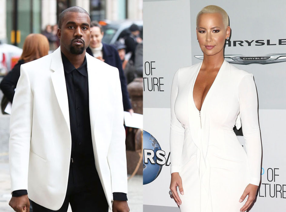Kanye West Wiz Khalifa Amber Rose Fingering Grammy Pizza Wunderground