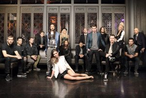 Calvin Harris David Guetta Steve Aoki Avicii Forbes Magazine Club Wunderground