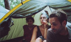 camping drugs field America Scouts Ketamine Pyote Heroin Wunderground