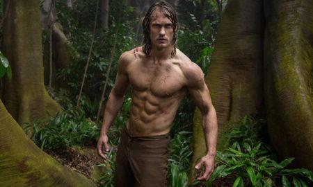Tarzan (1)
