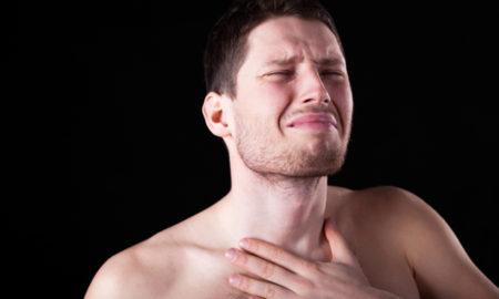 sore-throat