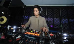 North Korean DJ Joins Defected