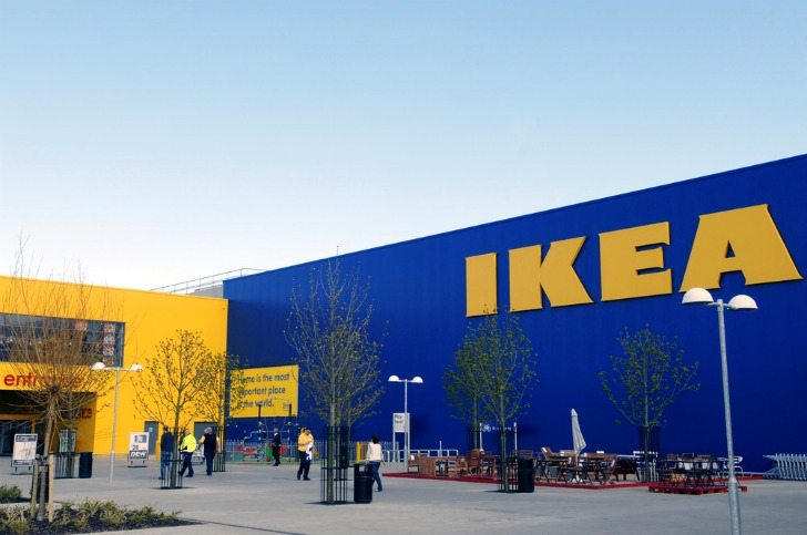 Ikea set to release range of flat pack nightclubs - Ikea paris catalogue ...