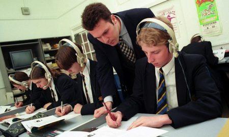 UK schools history nightlife London