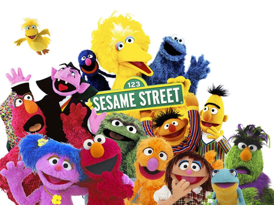 Deadmau5 PBS Sesame Street