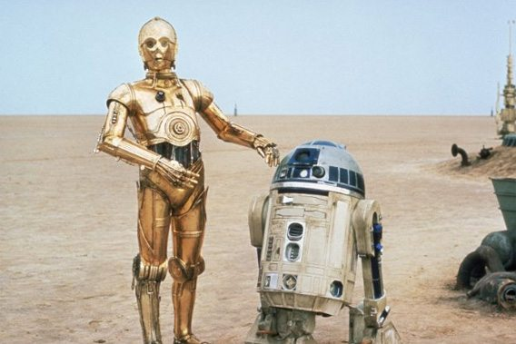 2ci & 2cb Set To Star As Droids In New Star Wars Movie