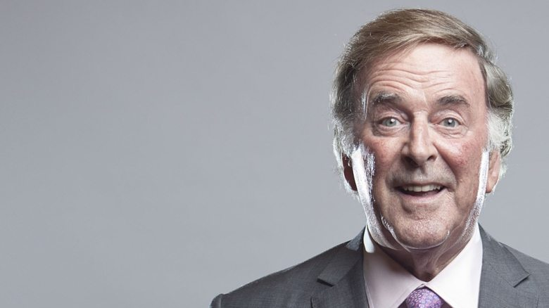 Image result for terry wogan