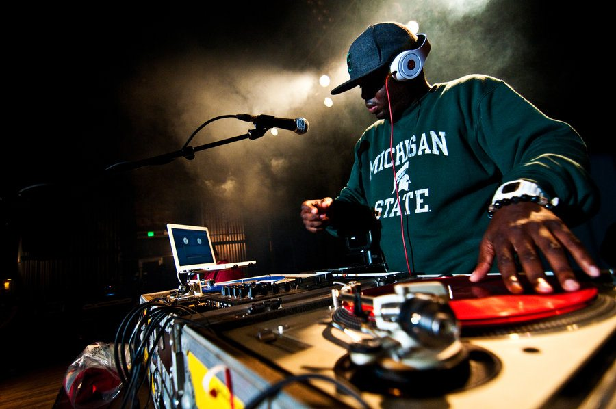 American People Shocked To Discover Black People Can DJ Too