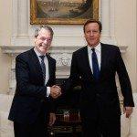 Farage & Cameron Halvies