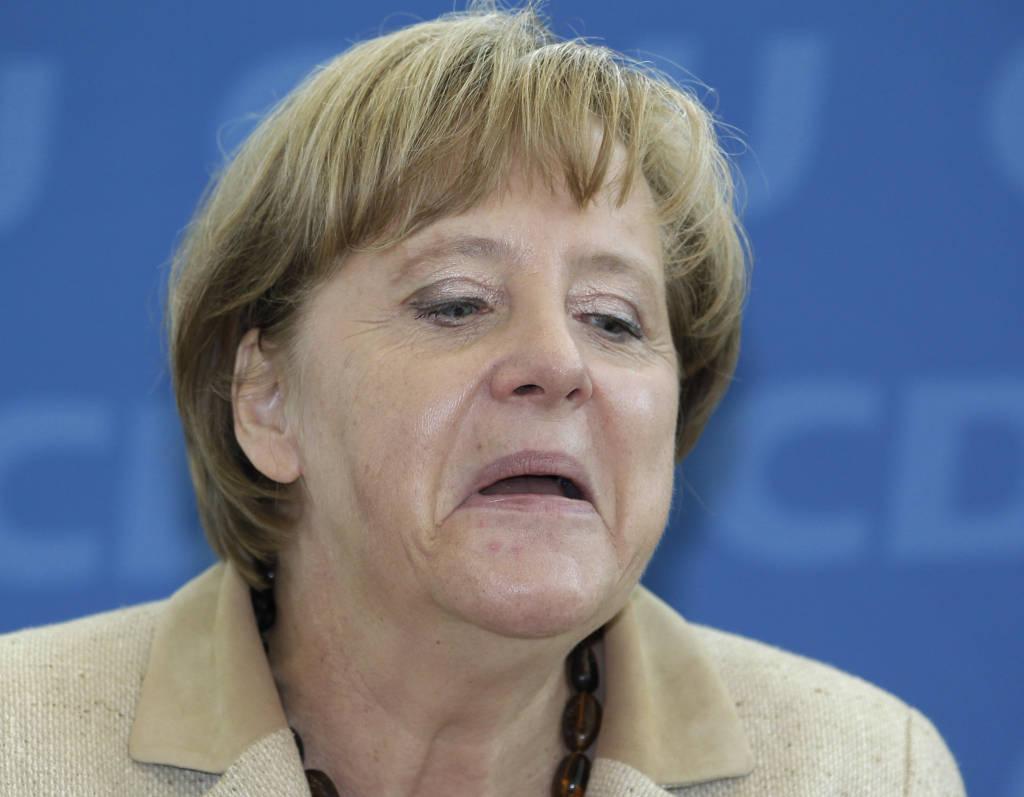 Меркель Ангела - фото ... - file.liga.net