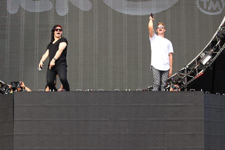IKEA Release Re-enforced DJing Desk For EDM Stars To Dance On At Festivals