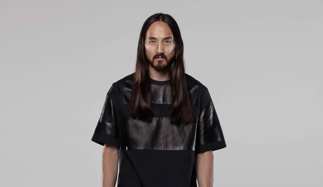 Steve Aoki voted off ultimate DJ