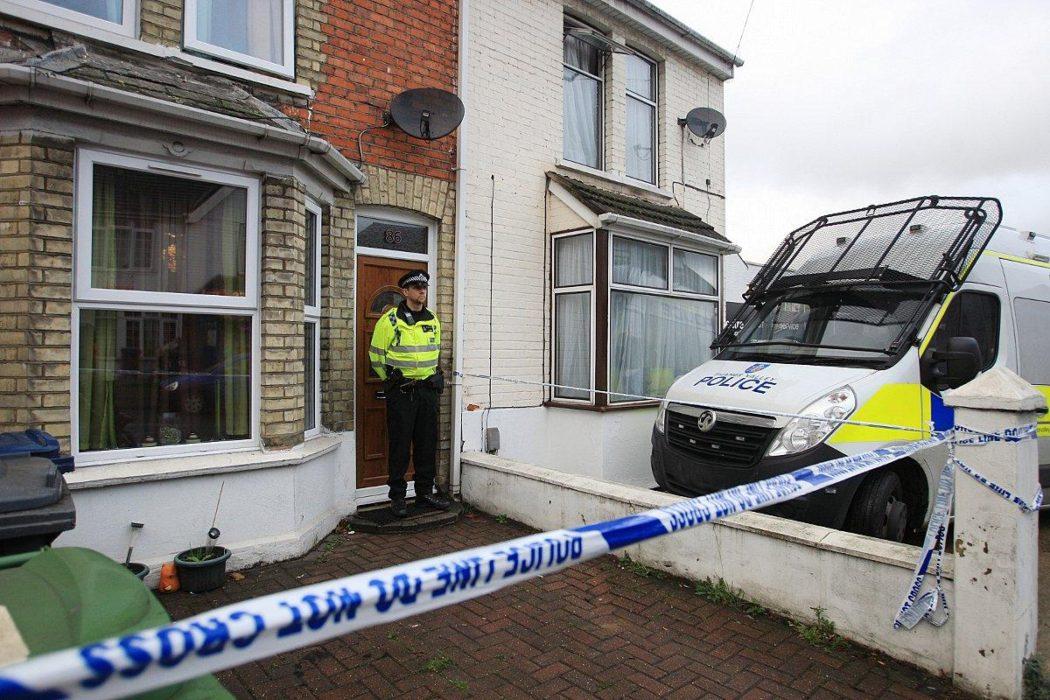 "Excited Detonate Festival Ticket Holder Arrested By MI5 After Tweeting ""Looking Forward To Detonate"""