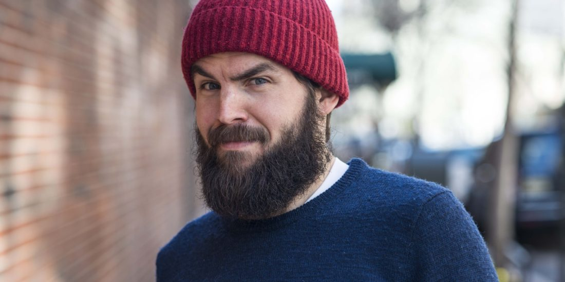 "Man Outed As Hipster After Using The Word ""Bespoke"" In A Sentence"