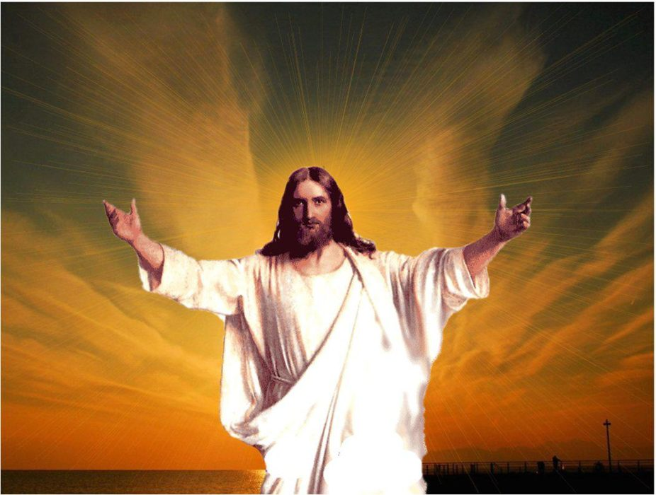 Jesus Would Have Been Into Trance Claims Vatican