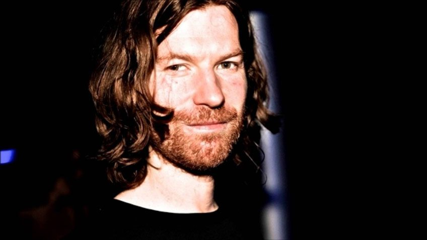 Aphex Twin Uploads Recording Of Himself Snoring To Soundcloud
