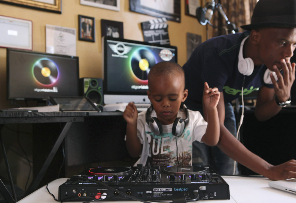 10 Year Old Disappoints Parents By Not Being An Internet DJing Prodigy