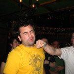 Shuffler Breaks Jaw After Shuffling Directly Into Waiting Fist