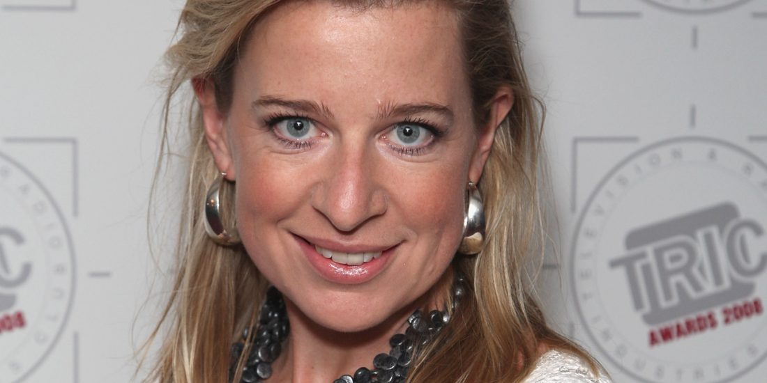 Katie Hopkins Recommends Fat Teens Take Cocaine To Lose Weight