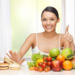 Woman Who Shuns Unhealthy Processed Foods Okay To Keep Doing Drugs
