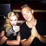 Madonna Launch EDM Anti Wrinkle Cream