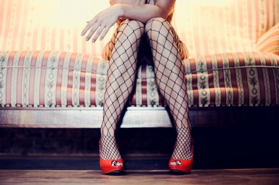 MDMA Prostitution Respectful Girl