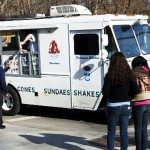 Ice Cream Man Selling Drugs Can't Believe The Demand For Flake
