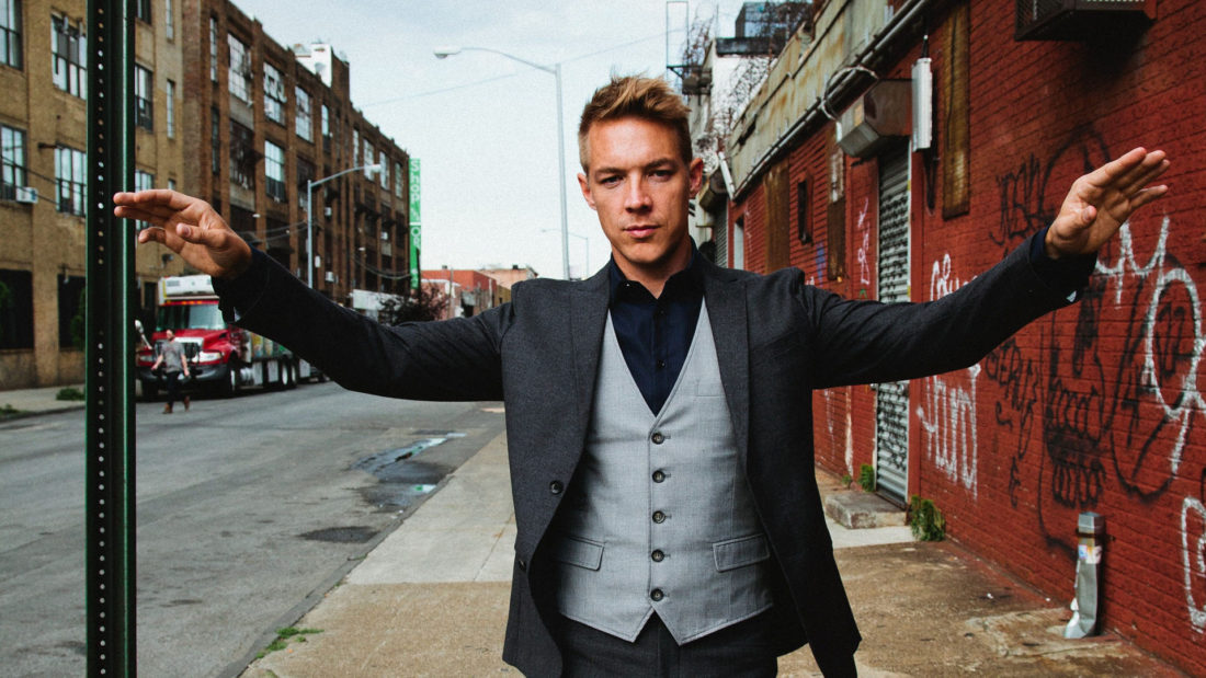 Diplo Appears In 3 Forms On DJ Mag Top 100