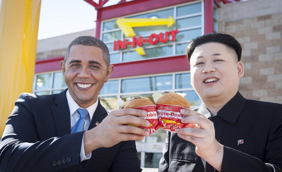 Name Change Raises Kim Jong-un's US Profile