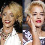 Rihanna And Rita Ora The Same Person