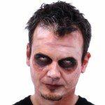 Halloween Party Zombie Kilmarnock High Street Mephedrone