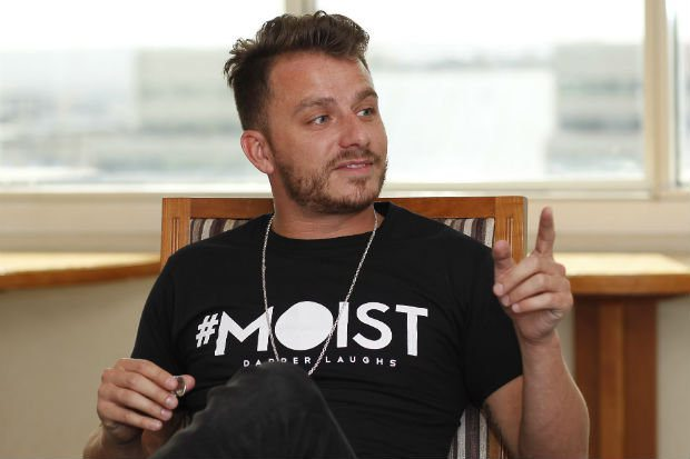 Feminist Lad Culture Banter Ferrari The Sun Nuts Dapper Laughs Facebook