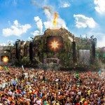 Tomorrowland Belgium Boom Pre Recorded Mix Steve Aoki David Guetta Dimitri Vegas Like Mike