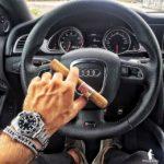 Man Rolex Audi Instagram Cunt Dan Bilzerian Wunderground