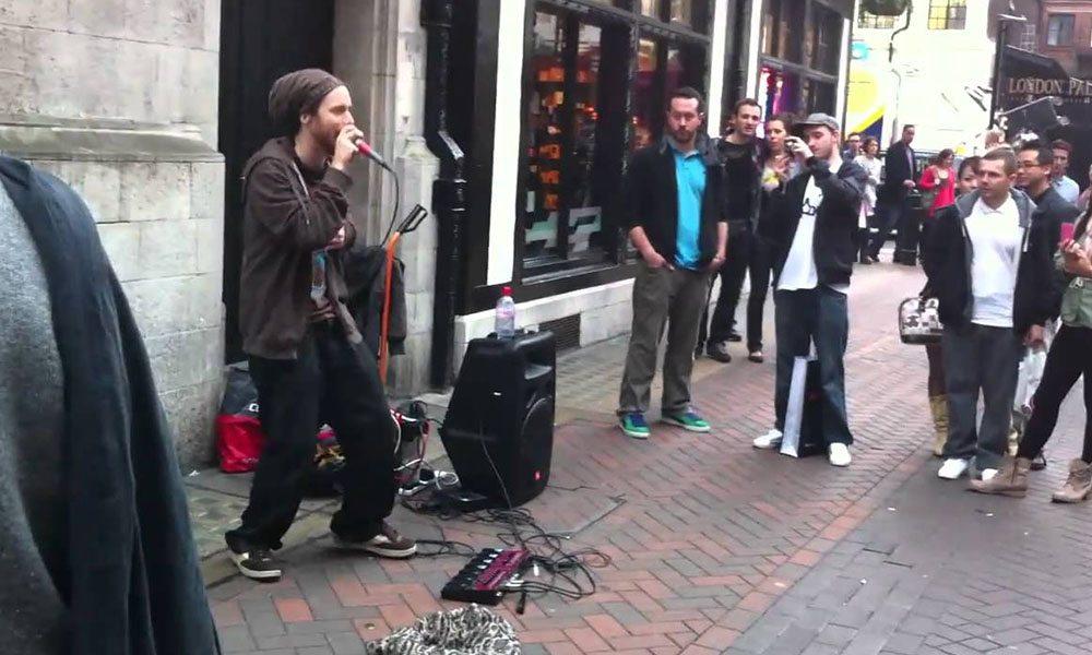 london beatboxers