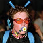 trance fan funny