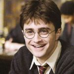 Harry Potter loves magic mushrooms