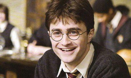Harry Potter loves magic mushrooms