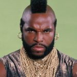 B.A Baracus now tour manager