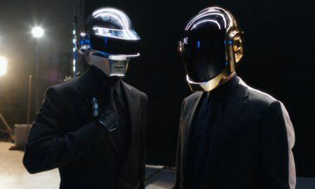 Daft Punk Narnia Concert