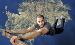 david blaine magic ibiza