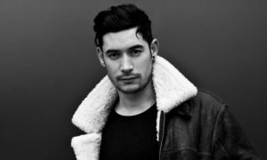 Dax J comes out of hiding to play Hideout festival